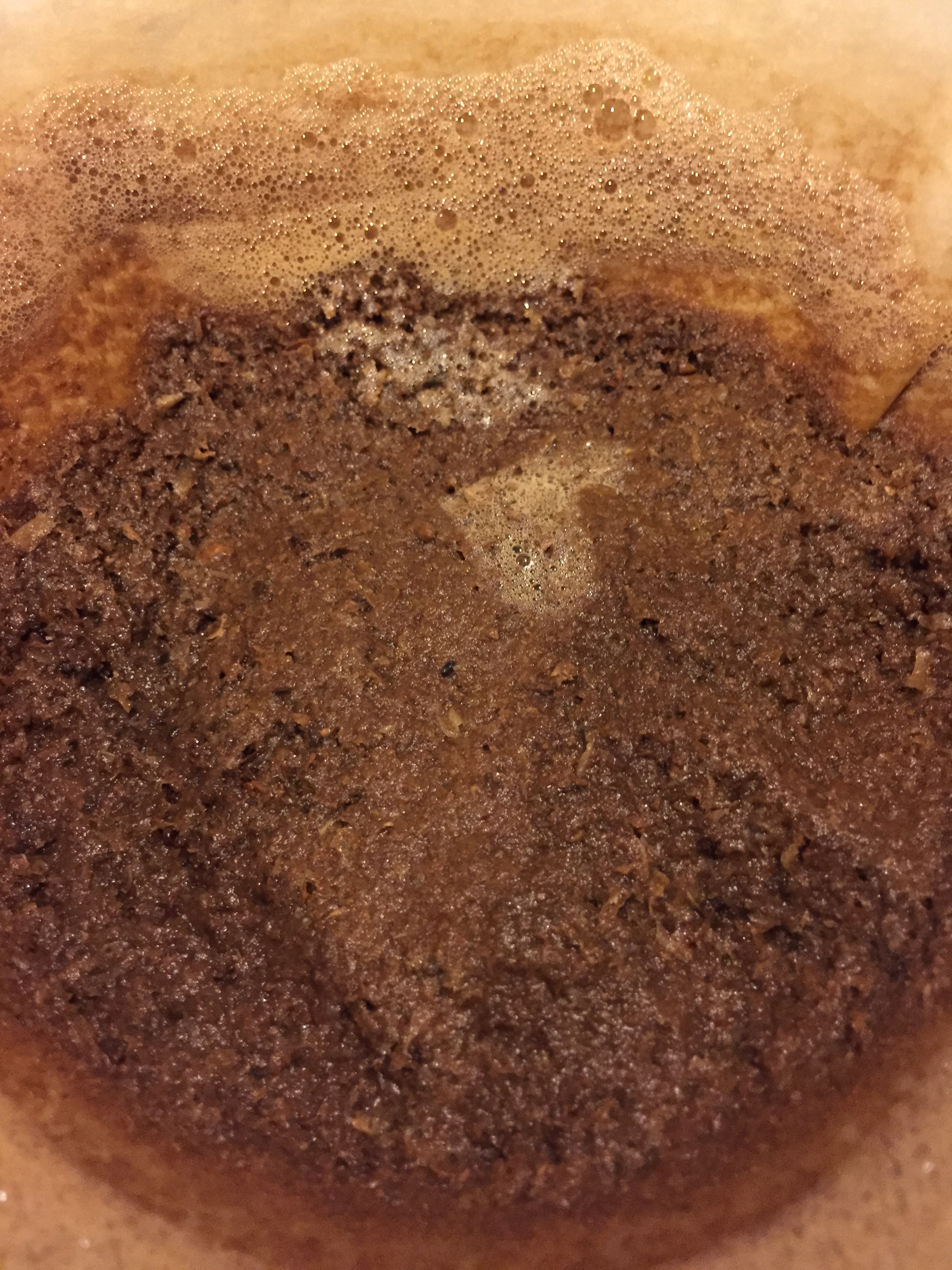 chemex no high and dry