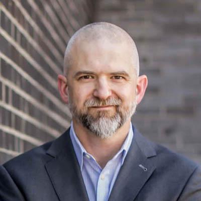 Michael C. Wright